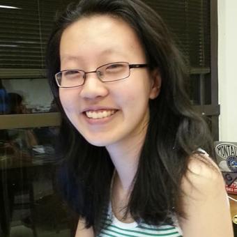 Cathie Chen