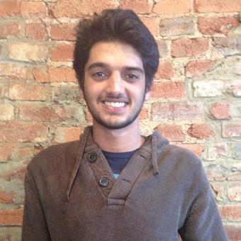 Omar Abbas