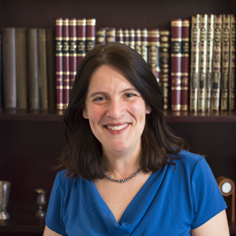 Rabbi Rachel Gartner